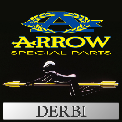 ARROW DERBI適合