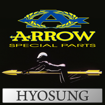 ARROW HYOSUNG適合