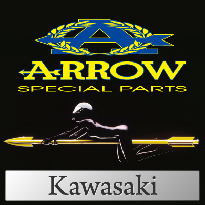 ARROW KAWASAKI適合