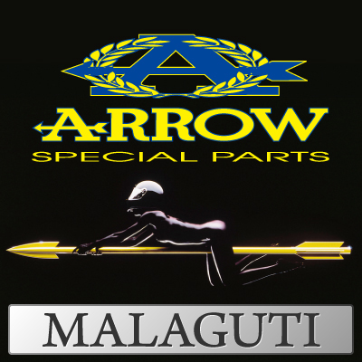ARROW MALAGUTI適合
