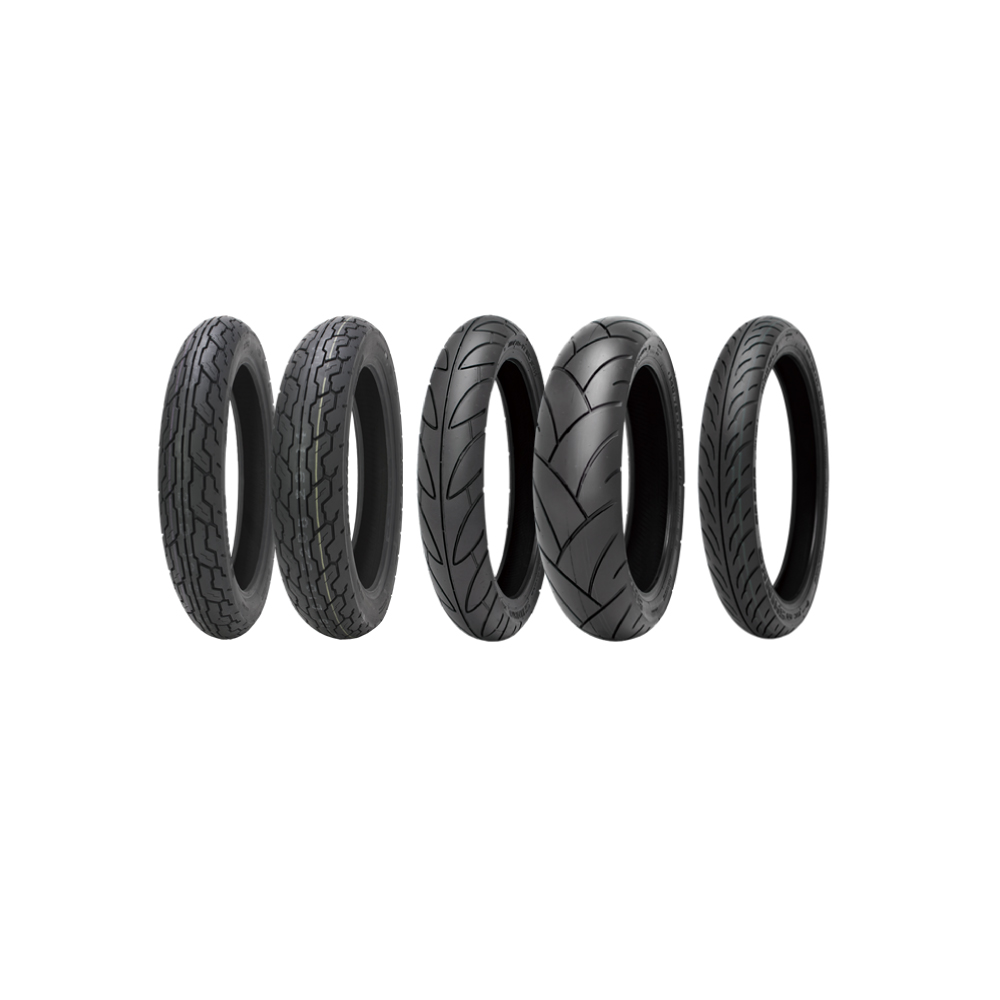 SHINKO ON ROAD BIAS TIRE